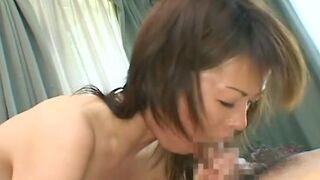 Hardcore Asiatisch Bondage Abspritzen